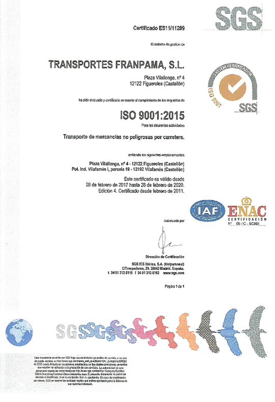certificateiso9001
